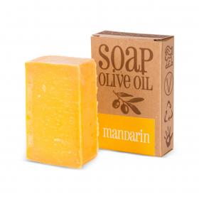 mydło Mandarynka