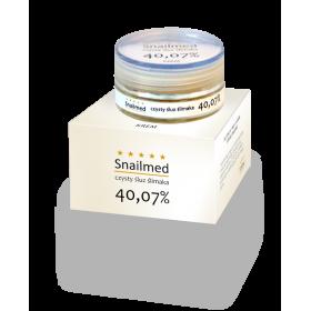 Superaktywny krem rewitalizujący ze śluzem ślimaka 15ml
