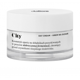 CITY DAY CREAM
