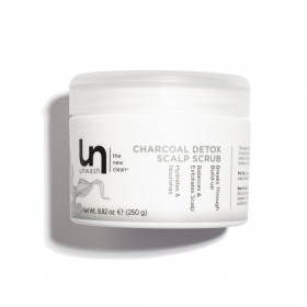 Unwash Charcoal Detox Scalp Serum