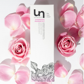 Unwash Overnight Hair Masque