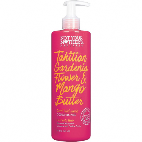 Not Your Mother Curl Defining Conditioner