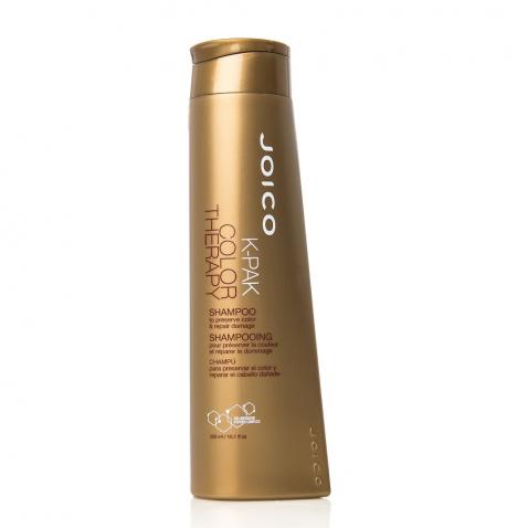 Joico K-PAK odżywka do włosów farbowanych 300 ml