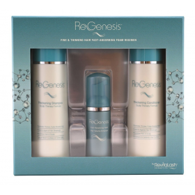 Total Care Regimen Set - Shorter Hair